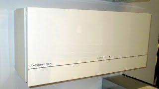 Вентиляция с рекуперацией Mitsubishi Electric Lossnay VL-100U5-E(Заказ энергосберегающих систем вентиляции, кондиционирования, отопления тепловыми насосами, теплыми пола..., 2014-03-13T09:50:38.000Z)