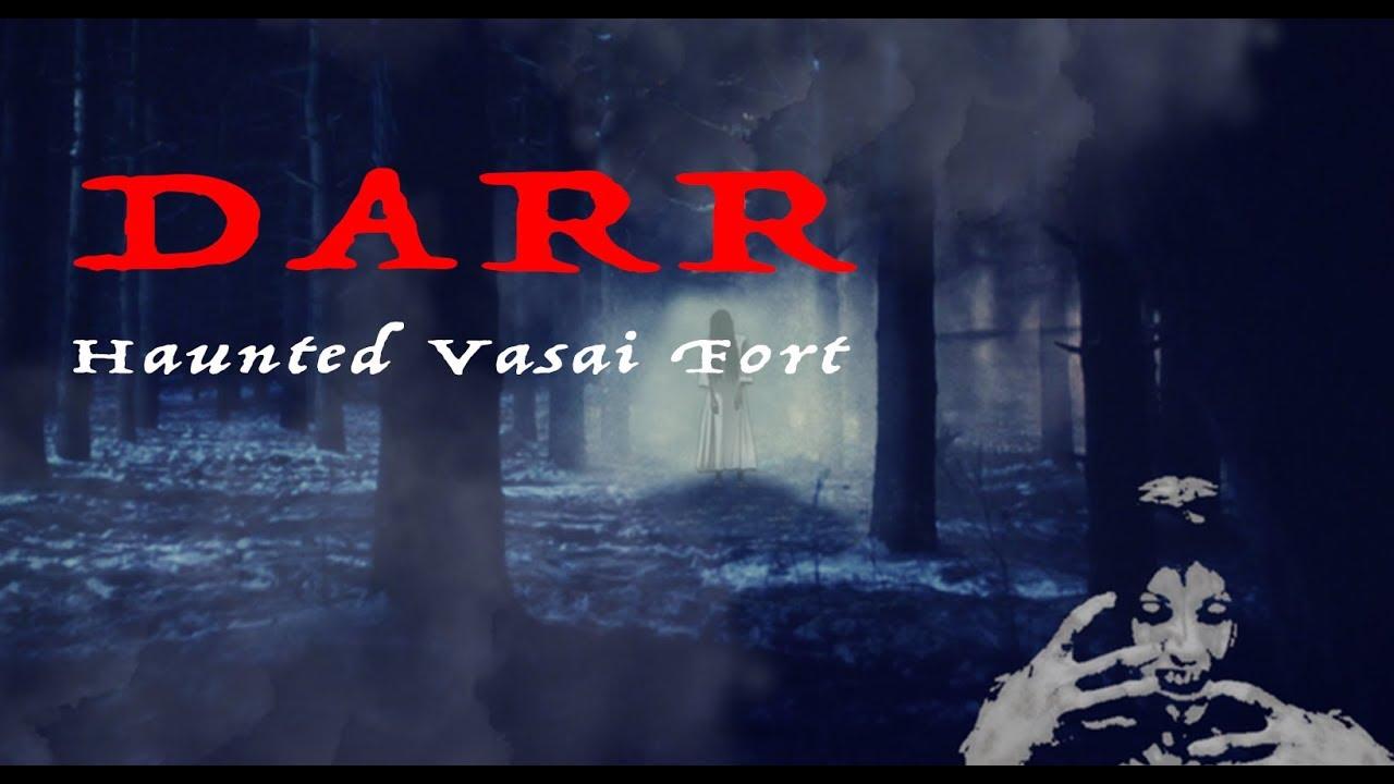 DARR (Hindi Horror) | Haunted Vasai Fort | Episode 4 | Kapil