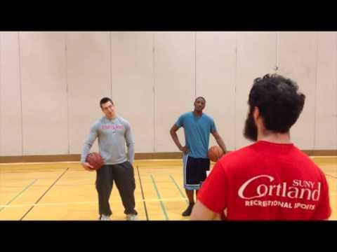 Coach Herring Made a Mistake (Michael Jordan)