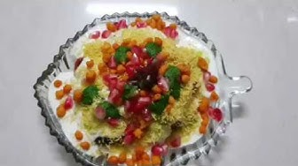 Delhi Chat Recipe Easy