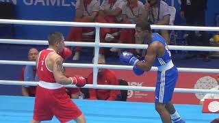 Бокс на Европейских играх 2019 в Минске!