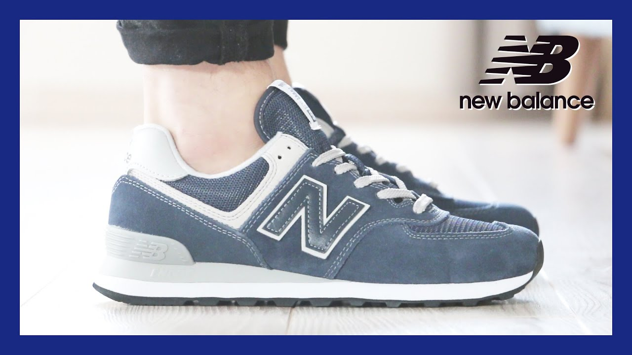 MODE | NEW BALANCE = LES MEILLEURES SNEAKERS ?