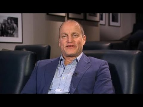 Woody Harrelson Interview on Lost in London