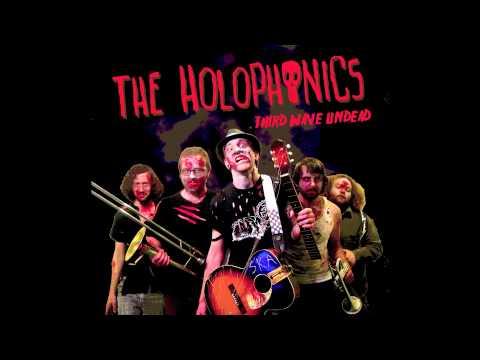 The Holophonics - Ska Is Dead