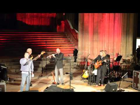 Bruce Dickinson and Ian Anderson  Revelations Multicam HD