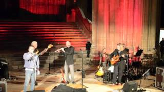 Bruce Dickinson and Ian Anderson - Revelations (Multicam HD)