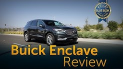 2019 Buick Enclave - Review & Road Test