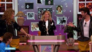 Compilatie van het succes van Linda de Mol