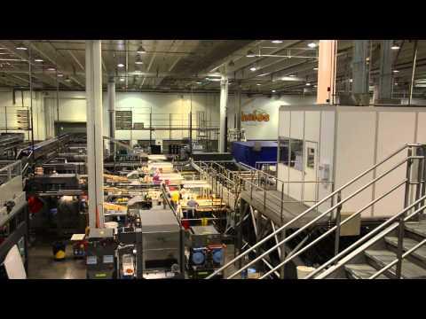 Food Engineering's Fabulous Food Plant 2013: Paramount Citrus