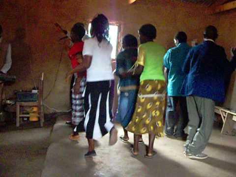 Sokola P.H.A. Church, Misuku, Chitipa, Malawi