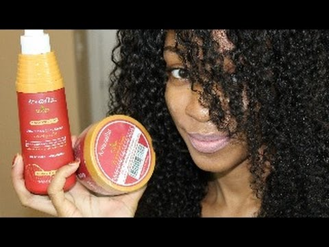What To Use To Moisturize Natural Hair