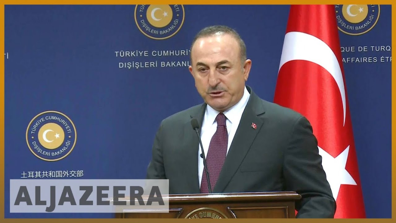 Turkey rejects German security zone plan as 'unrealistic'