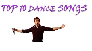 Enrique Iglesias Top 10 Dance Tracks HQ