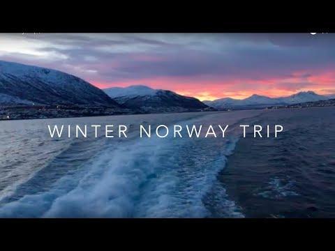 Norway Trip   November 2017