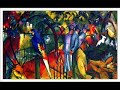 August Macke Paintings
