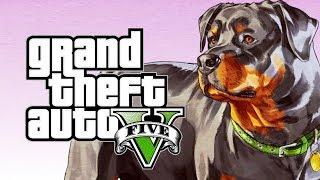 MarioMan64 - Grand Theft Auto V
