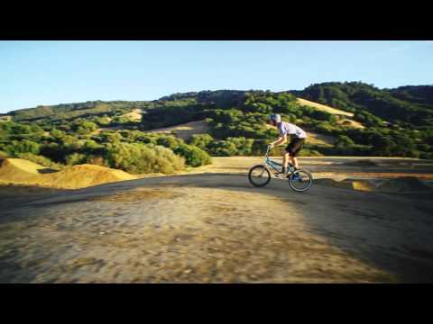 Stafford Lake Bike Park, Novato, CA