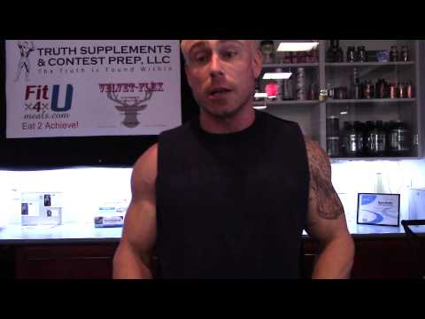 GAMEDAY SUPPLEMENTS   IGNITE: PRO PRE-WORKOUT