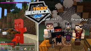 Heroes of the Village! - Truly Bedrock - S01 EP00