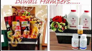 Diwali Hampers Delivery In Singapore | Dipavali Singapore
