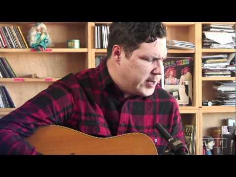 Damien Jurado: NPR Music Tiny Desk Concert