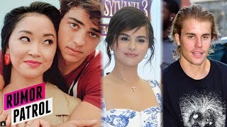Noah Centineo & Lana Condor OFFICIALLY Dating?! - Selena Gomez OVER Justin Bieber! (Rumor Patrol)