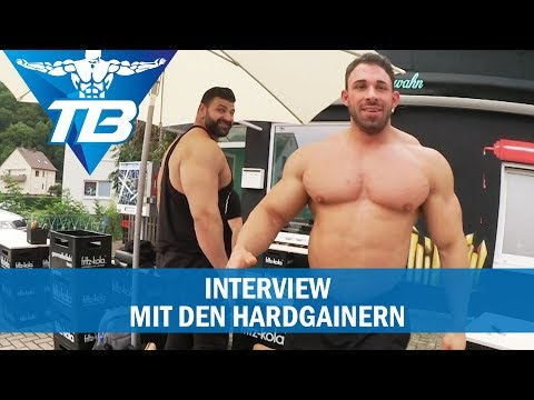Interview mit der Hardgainer Crew