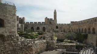 Modern Jerusalem 50th