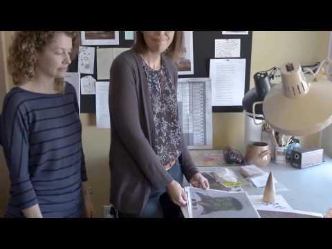 ¿Qué son los paquetes de acabados? | Pixar in a box | Khan Academy en Español
