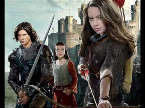 [Narnia Prince Caspian] Sountrack - 07. Reunion of The Court