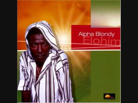 ALPHA BLONDY La queue du diable