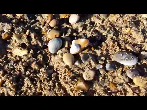 How to Find More Sea Glass