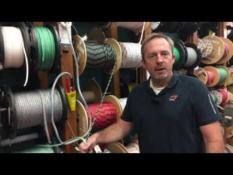 How To Choose Line For Cruising Sailboats | Expert Advice