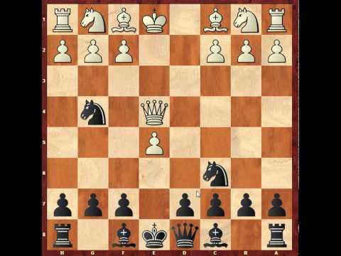 Black Repertoire 1 e4 e5   Part 4 Centre Game and Danish Goering Gambit