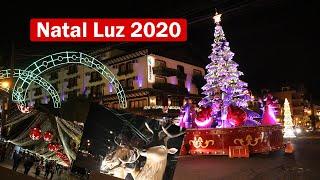 Acendimento das Luzes | Natal Luz de Gramado 2020
