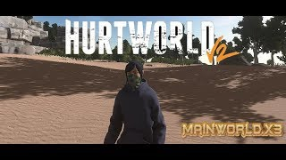 MainWorld-HURTWORLD V2