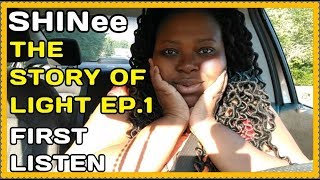 Baixar FIRST LISTEN - SHINee The Story Of Light Ep. 1 Album