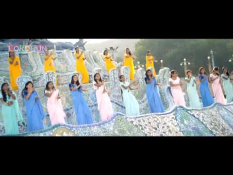 Lal Rang Sariya Mein - Diler - Latest Bhojpuri Hit Songs