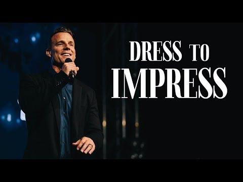 Dress To Impress - Ps. Jon Heinrichs