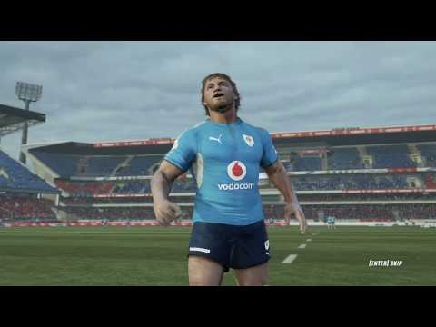 Elite Rugby Banter Currie Cup Match 15 - Bulls v EP |