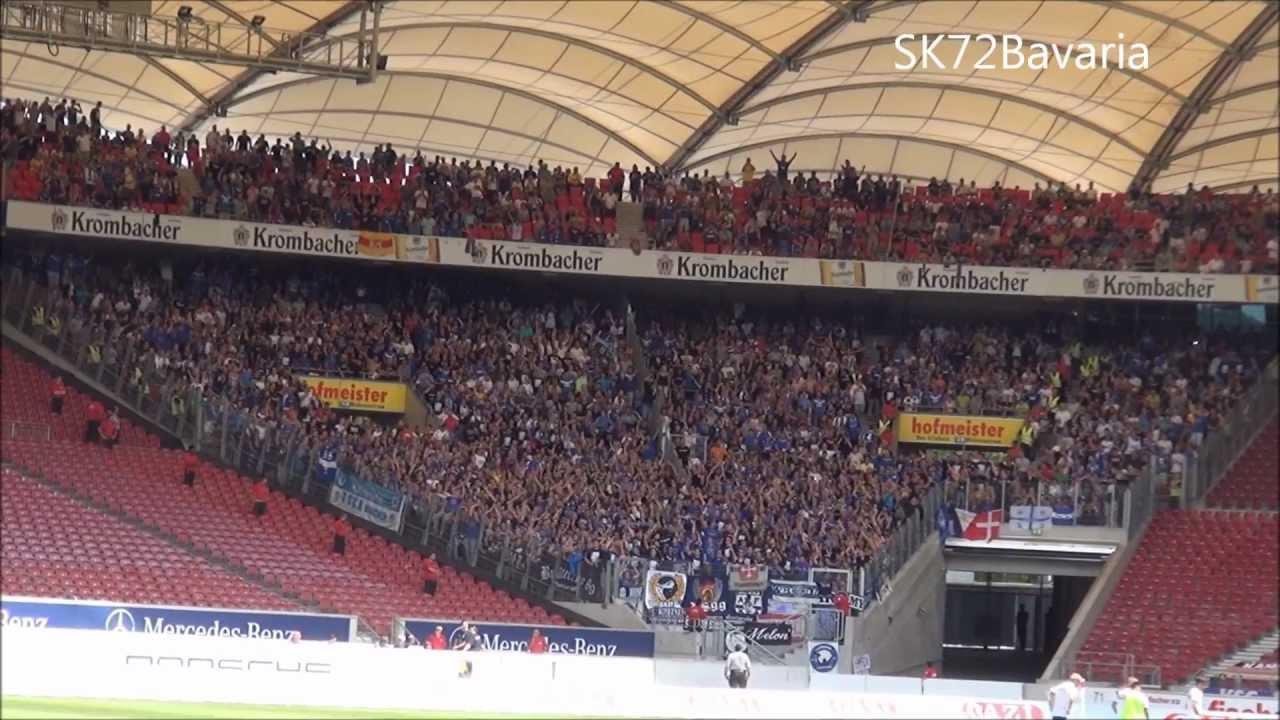 Derby Vfb Ksc