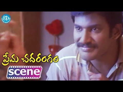 Romantic Scene by Vishal & Reema Sen From Prema...