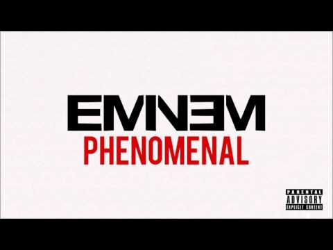 Eminem - Phenomenal Free Download