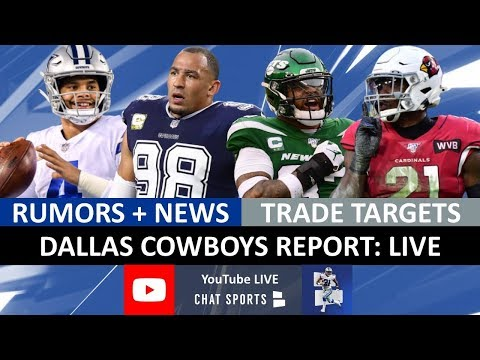 Dallas Cowboys Report With Tom Downey (June 4th)