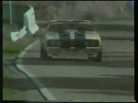 1978 Bathurst 1000 Hardies Heroes Allan Moffat