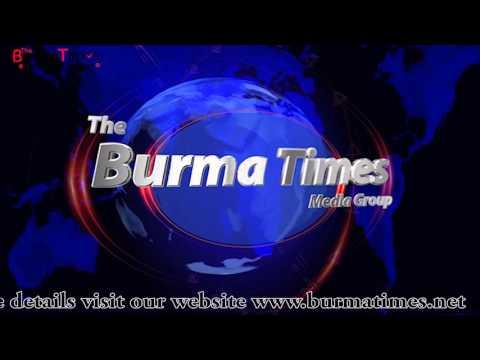 Burma Times Daily English News 23.1.2016