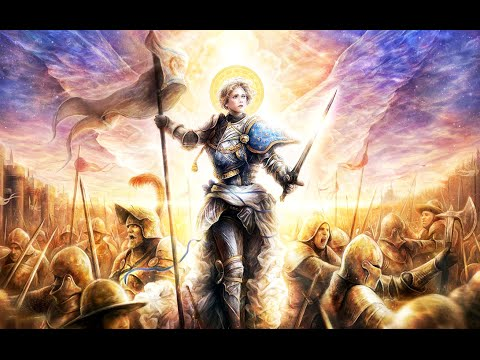 St. Joan of Arc HD