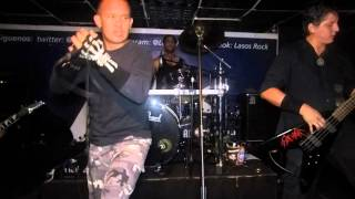 Death Mortor - Krematorio (En Vivo)