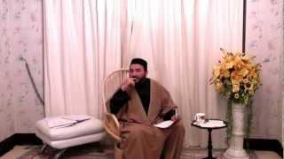 Aqeeda of the Salaf: The Facts (Part 3) - The Isnad Of The Waseeya Of Abu Hanifa (RA)
