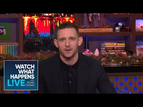 Jamie Bell As James Bond?  Flipping Out  WWHL